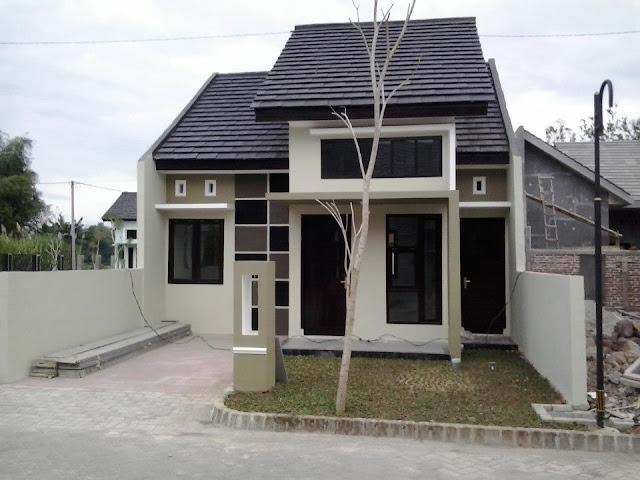 gambar teras depan rumah minimalis type 36