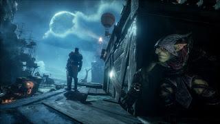 Focus Entertainment tarafından hazırlanan macera dolu bir aksiyon oyunu