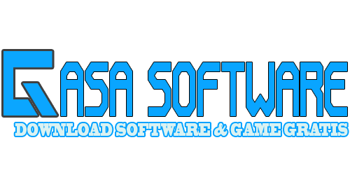 Gasa Software  -  Area Download Software & Game Gratis