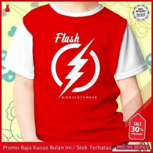 RRC165B35 Baju Bayi Anak Flash Distro Fashion Bayi BMGShop