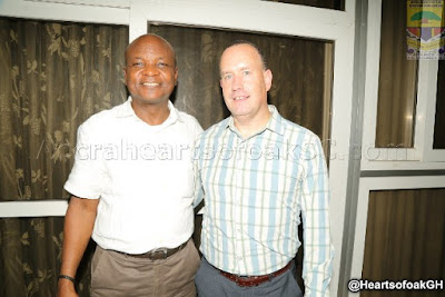 New Hearts CEO wants media to be professional