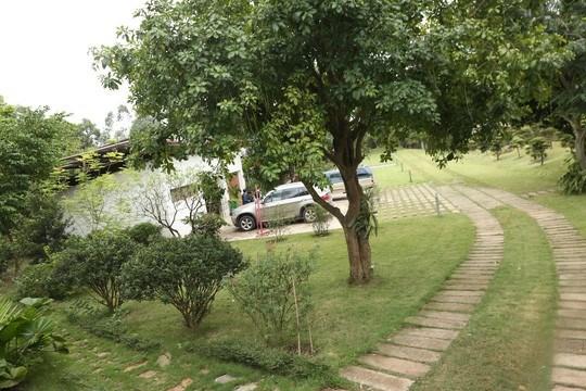 Phê duyệt cưỡng chế 18 công trình vi phạm đất rừng phòng hộ ở Sóc Sơn ảnh 2