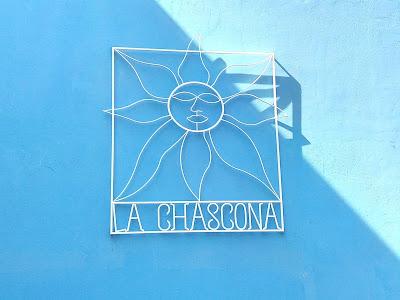 La Chascona Pablo Neruda