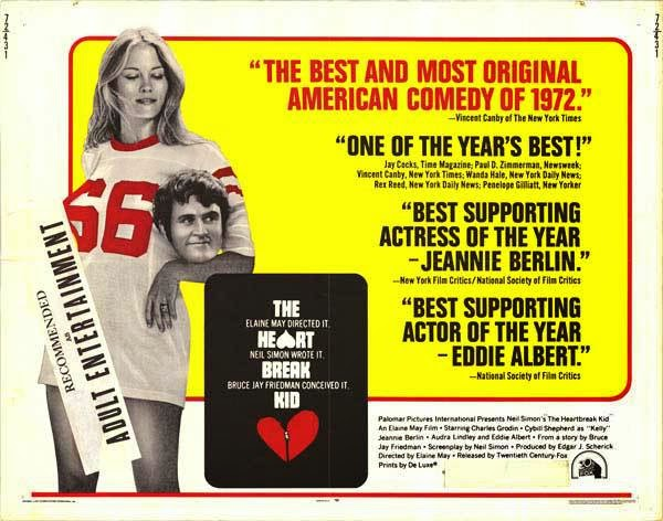 The prude who placed a 'Recommended for Adult Entertainment' sticker over Cybill Shepherd's thighs as if it's a beaver shot is an enemy of succulent thighs everywhere.