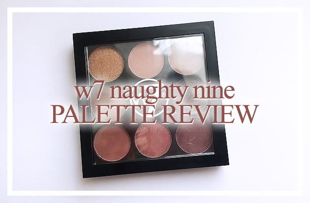 The naughty review