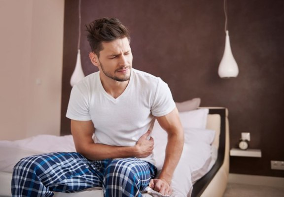 What's The Symptoms of Colon Cancer