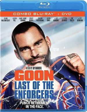 Goon Last of the Enforcers 2017 BRRip BluRay 720p
