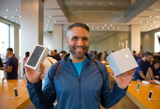 Cele mai interesante zvonuri despre lansarea iPhone 8. Ce surprize ne pregateste Apple