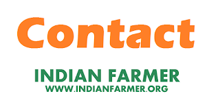 Contact or Help Indian Farmer