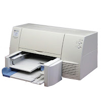 HP Deskjet 820c