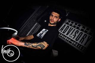 """""""SUMMER PARTY 2st EDITION"""" con Alessandro Palma e Massi Isx in consolle @Club vinile 45 (bs)"""