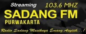 Radio Sadang FM 103.6 Purwakarta