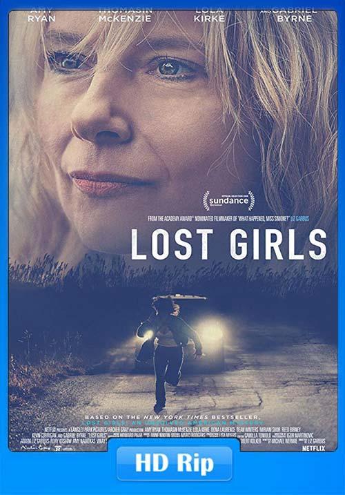Lost Girls 2020 Dual Audio Hindi ESubs 720p HDRip x264 | 480p 300MB | 100MB HEVC