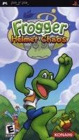 Frogger Helmet Chaos