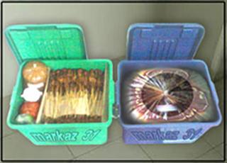Kemasan Kirim Paket Aqiqah Surabaya