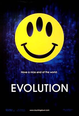 Evolucion – DVDRIP LATINO