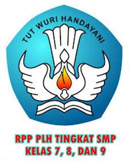 RPP PLH SMP KELAS 7 8 9 DOC