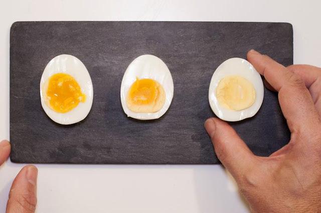 خصائص وفوائد البيض للصحة عامة