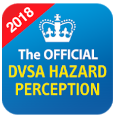 Official DVSA Hazard Perception Practice - Youth Apps
