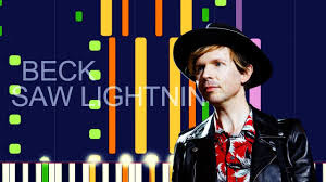 Dig Out Beck Strutting His Groovy Tune 'Saw Lightning' Live For SiriusXM!