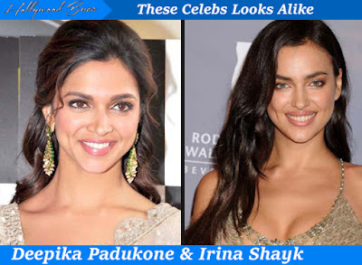 These Hollywood & Bollywood Celebs look alike, Hollywood Buzz