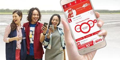 Cara Menggunakan Kuota Bonus Akses Messaging Smartfren