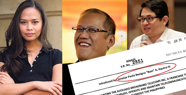 Activist Sass Sasot reveals law under Aquino era with allegedly nonexistent subject