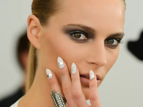 The Best Nail Trends