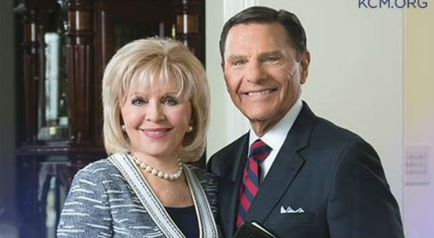 Kenneth and Gloria Copeland's Daily January 9, 2018
