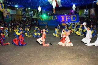 Encontrão de quadrilhas e muito forró encerram festejos juninos em Cuité