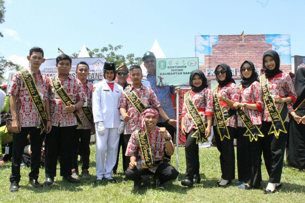 JPI di Sawahlunto, Promosikan Budaya Kalbar di Kancah Nasional