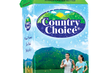 Foto Produk Sosro Country Choice