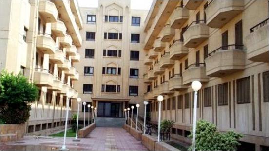 جامعة القاهرة | الإرشادات للسكن بالمدن الجامعية خلال العام الجامعي الجديد 2017-2018