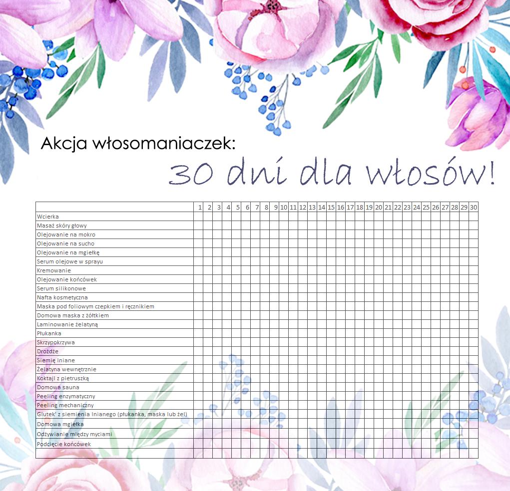 kalendarz | efekty | terminarz