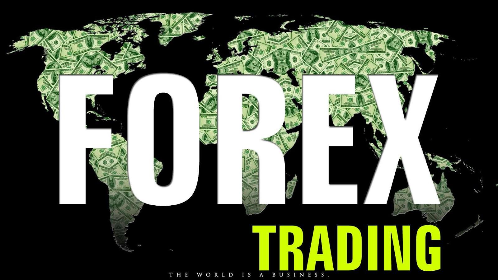 Apakah forex trader