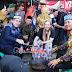 Pemkab Pesawaran Gelar Sangrai Kopi Bersama Debu Band