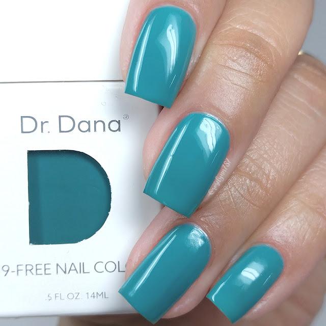 Dr. Dana Beauty Nail Polish - theSkimm