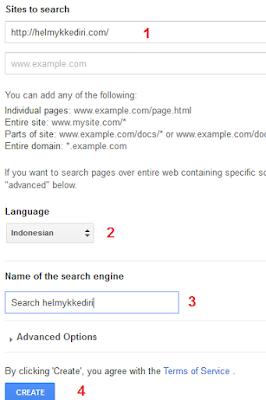Meningkatkan penghasilan adsense dengan CSE google1