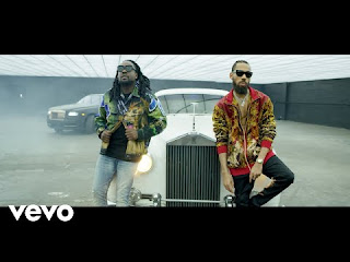 Nwa video by Phyno ft wale