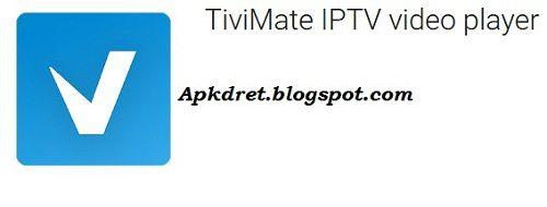 TiviMate IPTV OTT player 1 1 6 Premium apk | Apkdret