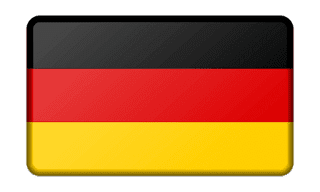 The top 10,000 verb in German with the example and verbkonjugation, Lesson Six