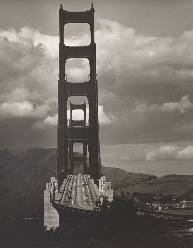 San Francisco 1947 By Max Yavno Vintage Everyday