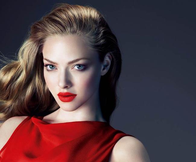 clé de peau rouge à lèvres extra rich lipstick test avis swatch amanda seyfried