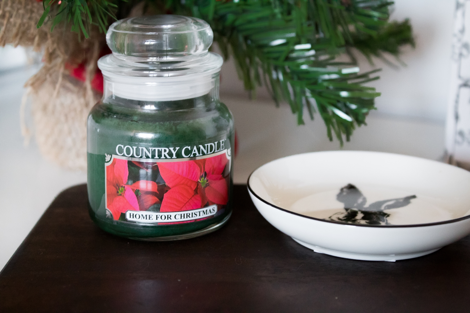 Zapach miesiąca | Country Candle, Home for Christmas
