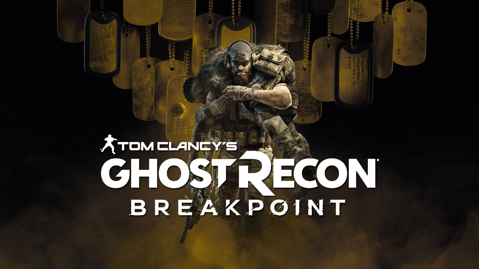 Ghost Recon Breakpoint Announced Gameslaught