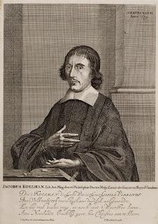 Jacobus Koelman