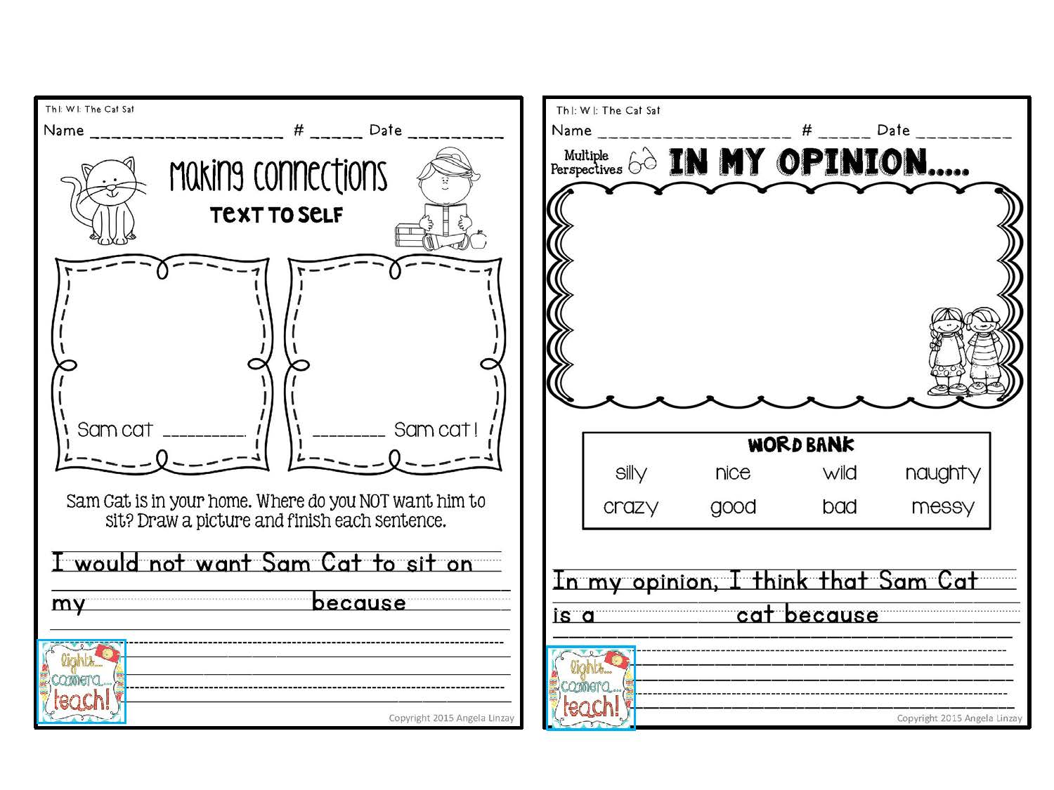 Houghton Mifflin Math Grade 3 Worksheets - 28 templates - Coloring ...