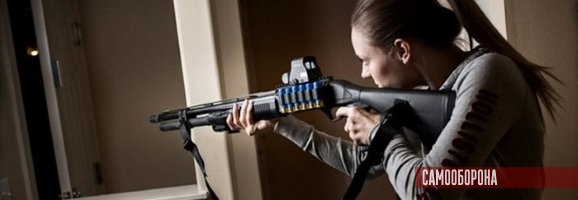 Захист житла: головні етапи оборони квартири з вогнепальною зброєю