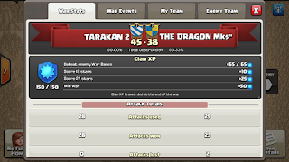 "Clan TARAKAN 2 vs THE DRAGON Mks"", TARAKAN 2 Victory"
