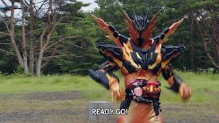 Kamen Rider Build Episode 48 apk free